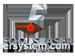 FOCUSLASER Logo